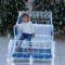Tüneményes Viktória unokám 2 éves