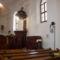 A reformatus templom szoszeke