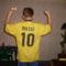 Hajra Messi.