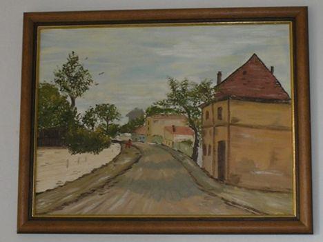Az utca