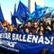 Felvonulás a nagy kékségért - Argentína 02