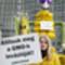 Greenpeace - GMO demonstráció