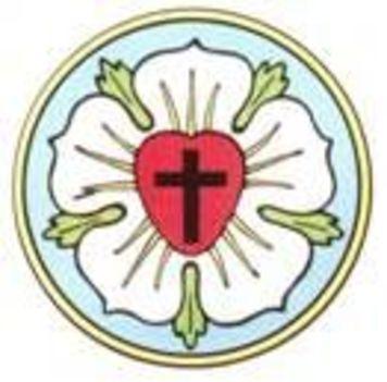 Luther-rózsa