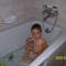 Fürdés!