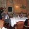 IMG_0529  Budai vár éttermében
