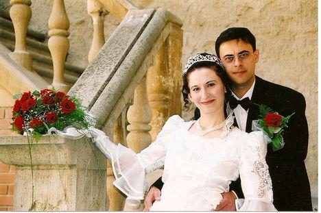 Eskövő 2002 - (Ő és én)