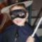 Martin - a kis Zorro