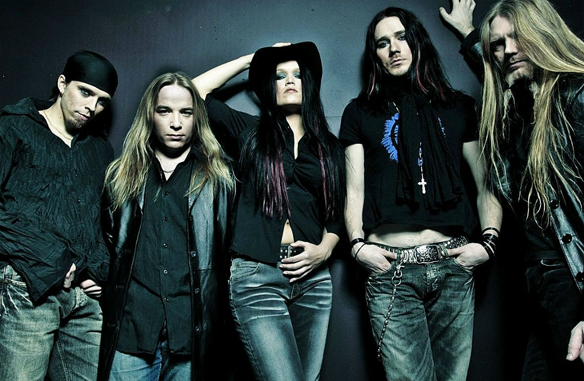 Nightwish - Images