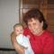 Én a barátnőm kisfiával