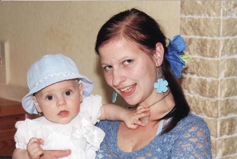 001 - Anya és lánya