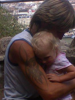 006 - Az apai ölelés öröme