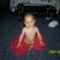 033 - Törülközös baba