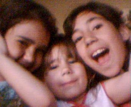 3 kis angyalka