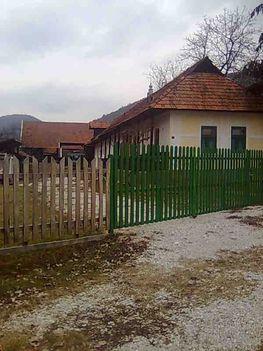 Kulcsosház