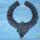 fekete csipke nyaki