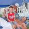 fiammal és unokámmal