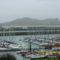 A hajókikötő