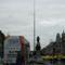 Dublin nevezetessége a Tűtorony