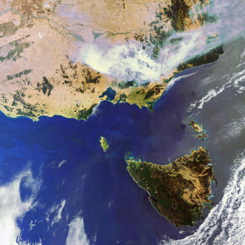 ausztrália ó csodás