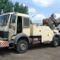 kamion mentő 001