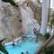 Varázslatos barlangfürdő