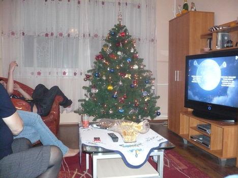 Elsö Karácsony
