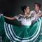 Mexikói tánccsoport