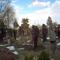 Szatmárcseke-kopjafa temető