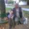 Ádám és a papa