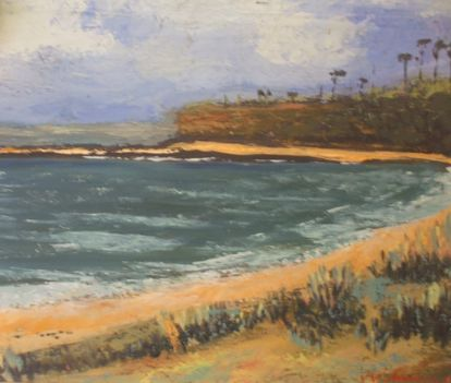 ausztraliai tengerpart