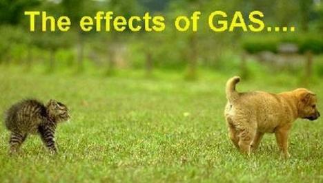 gaseffect