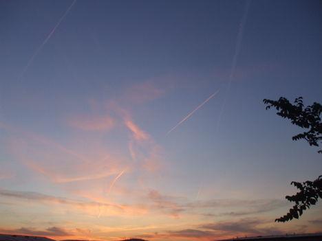 naplemente jűn 18.án