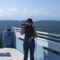 A Whörti tónál a kilátóban