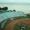 Rijekai stadion, és a tenger