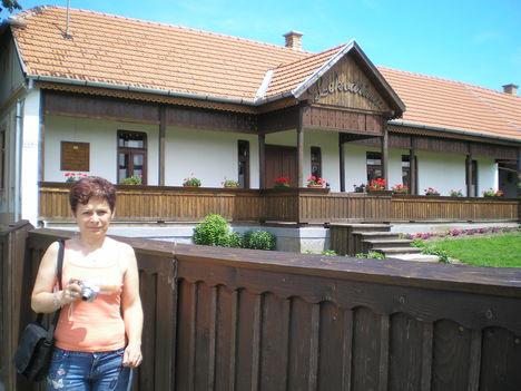Viki és a Lekvárium-2009.június14.