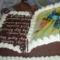 Ballagási torta 3