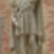 Szent Imre szobra Máriaremetén