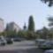 Parkoló a Havanna lakotelepi Unitárius templom elott