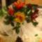 gyöngyből virágcsokor 2222