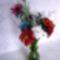 gyöngyvirágok /csokor