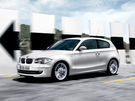 BMW  1-es sorozat (3 ajtós)