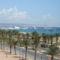 Hammamet, tengerpart