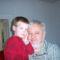 Párom és Bence unokánk