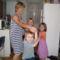 Mama és az unokák