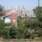 A falu jelképe