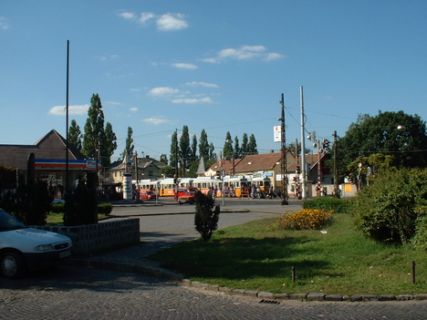 Béke-tér