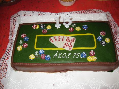 Kisfiam mindene a póker