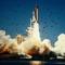 250px-STS51L_Liftoff Challenger elhagyja a tornyot