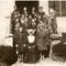 Irgalmas nővérek intézete, végzős 8. osztályos tanulók, 1948. /Kép: Bacsó Miklósné/