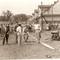Önkéntes tűzoltók, gyakorlat, 1960-as évek
